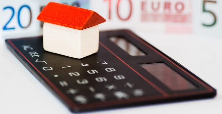 Calcul du prix d'achat d'une maison à vendre